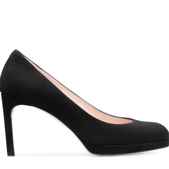777a600ca Stuart Weitzman Shoes   Beatrix Pumps   Poshmark